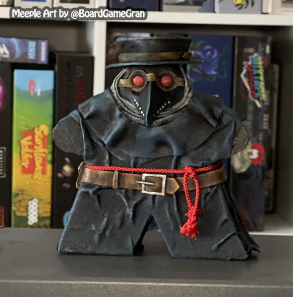plague-doctor-meeple-by-board-game-gran