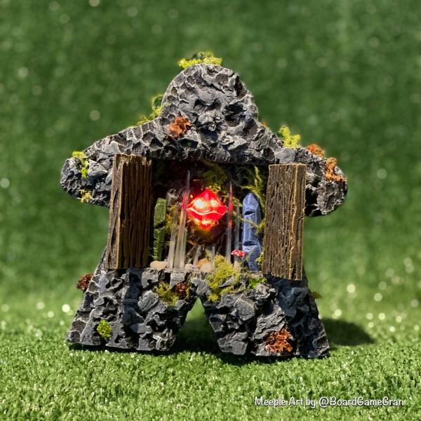 stone-golem-meeple-shelf-art-by-board-game-gran