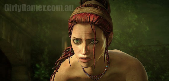 Enslaved: Odyssey to the West video game review ...