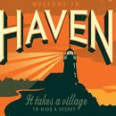 Haven renewed by SyFy and what an ending to S1!