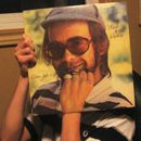 Sleeveface – Using vinyl LP's in an artistic manner