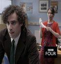 Dirk Gently – Douglas Adams based BBC 4 holistic detective