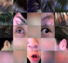 Amazing Japanese song music video made with webcams