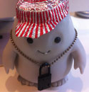 Adipose Updates – Doctor Who facebook star