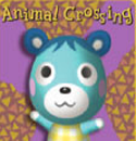Animal Crossing Wild World look into the face of evil