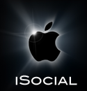 Apple social media service iSocial, iMeet iJustWantIt
