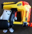 Nerf Reviews Australia – Nerf Magstrike