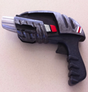 Mass Effect Nerf mod Buzz Bee shotgun mod – Beginner