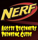 The Beginners Guide to Modding Nerf Guns in Australia