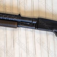 Dwayne Hicks Ithaca 37 Shotgun prop from Aliens