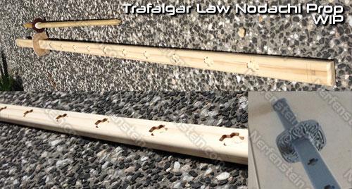 Laws nodachi
