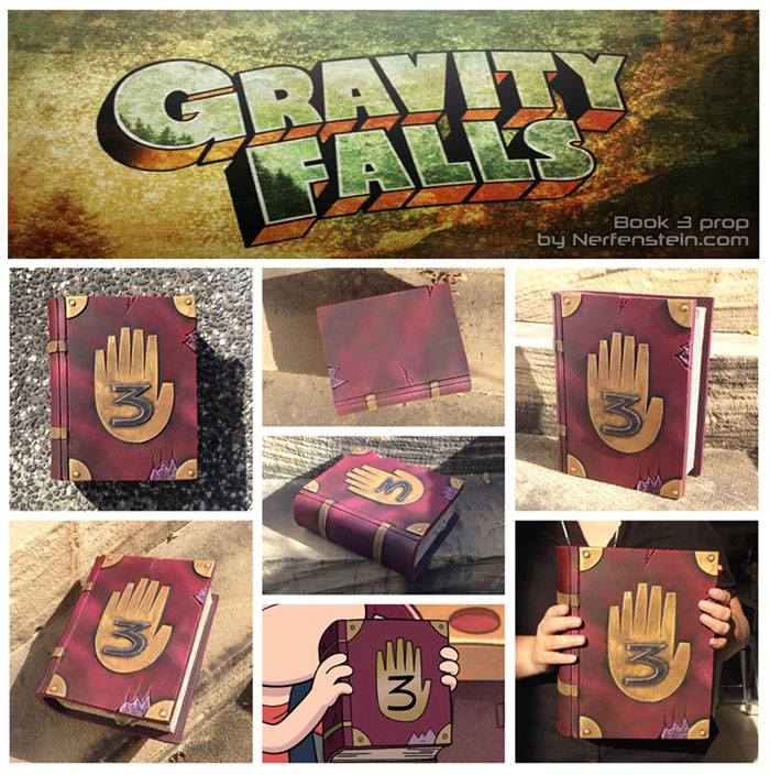 gravity falls merchandise