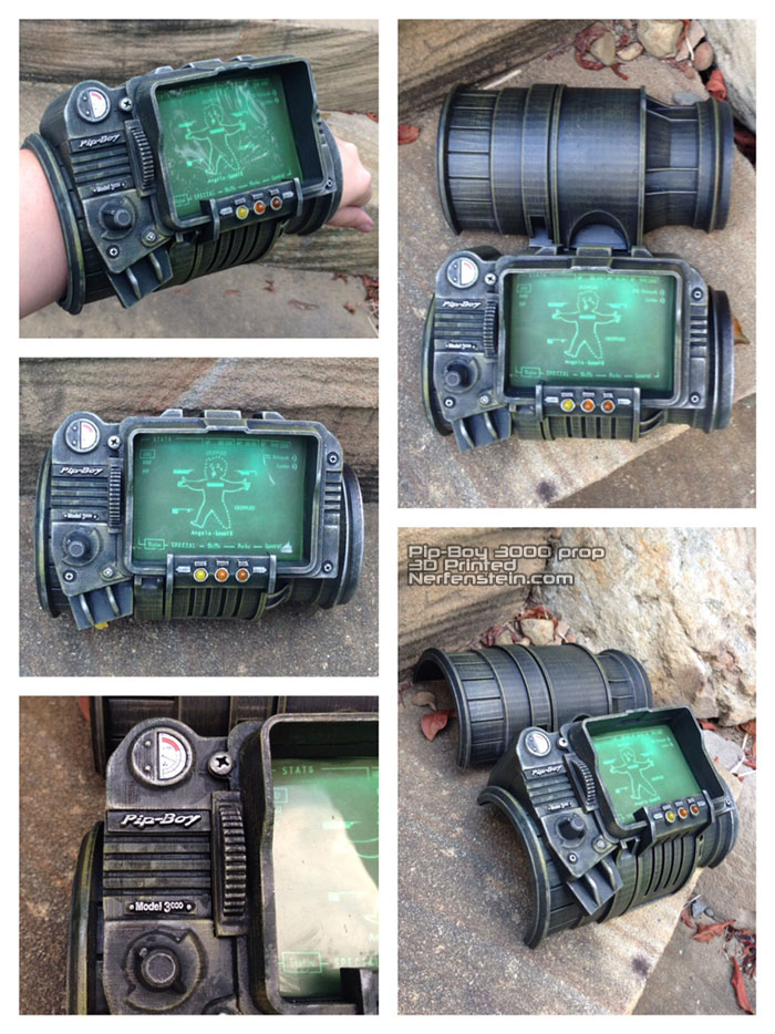 pipboy live wallpaper
