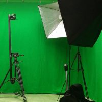 How to Do Simple Green Screen FX with Keynote – Video