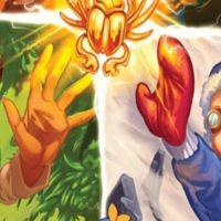 Scarabya board game review – Video