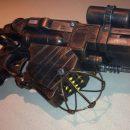 BioShock Big Daddy Nerf Vortex proton mod prop